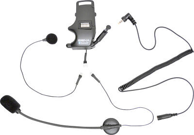 Sena Clamp Kit For Earbuds Attachable Boom/Wired Mic SMH-A0304