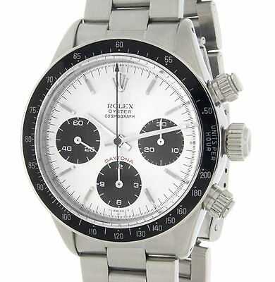 Rolex DAYTONA 6263 STEEL, MANUAL 38mm 6263