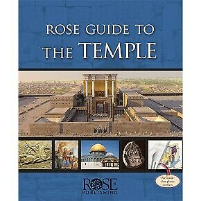 Rose Guide to the Temple .. NEW