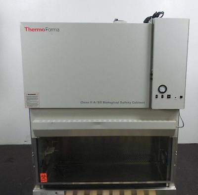 Thermo Forma 1284 Class II A/B3 Biological Safety Cabinet