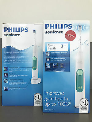 Philips Sonicare Easy Clean Electric Sonic Gum Health Toothbrush HX6631
