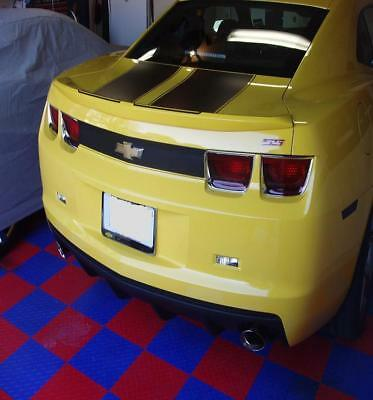 "2010,2011,2012 Camaro /""MAGNETIC/"" Blackout Panel SALE!!!"