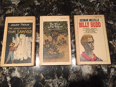 "Lot of 3 ""New American Library"" Books"