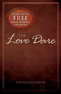 The Love Dare 1433690063 .. NEW