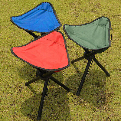 Protable Fishing Chair Foldable For Party Outdoor Camping Picnic Beach Seat Home