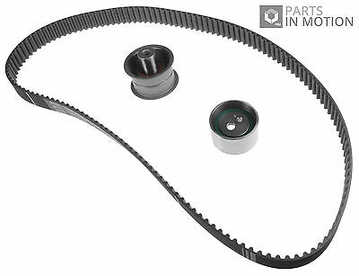 Timing Belt Kit fits NISSAN TRADE 2.3D 96 to 01 LD23 Set ADL Quality Replacement