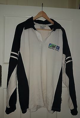 2007 Rugby world cup jersey sz XL