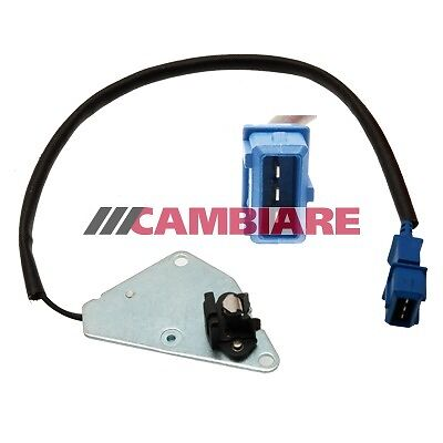 FIAT Camshaft Position Sensor 46522739 7777344 60811201 Cambiare Quality New
