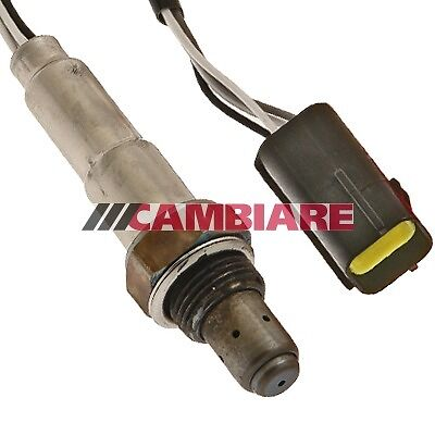 Lambda Sensor fits NISSAN NOTE E11 1.4,1.6 Oxygen Cambiare Quality Replacement