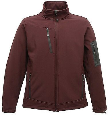 Regatta Standout Arcola Mens Softshell Jacket