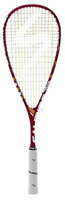 BRAND NEW Salming Aero Forza Pink Squash Racquet