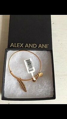 Alex and Ani Bracelet Bangle - Brand New