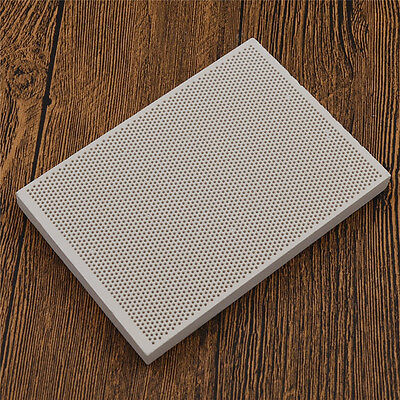 Soldering Block Plate Ceramic Honeycomb Solder Board Heating Food Paint Drying