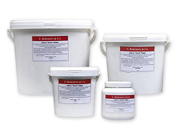 Roberson : Acrylic Primer : 5 Litre (By Road Parcel Only)