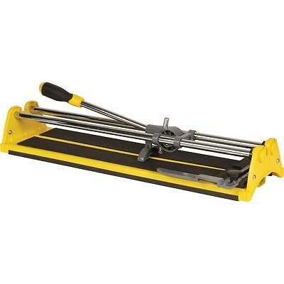 "QEP 21 Inch 21"" Manual Ceramic Tile Cutter 10221Q - No Manual or Scoring Wheel"
