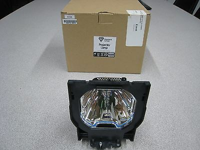 Four (4) Diamond Lamps Projector Lamps For Sanyo Plc-Xf40 - Brand New - Open Box