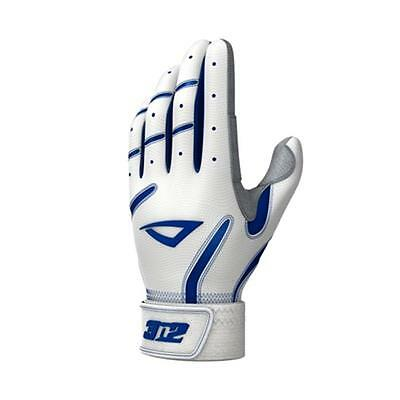 3N2 3820-0603-SM Pro Vice 1 White & Navy, Small