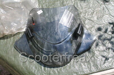 Puig Windshield KBA 38 120 Universal e.g. Honda Dylan without Accessories