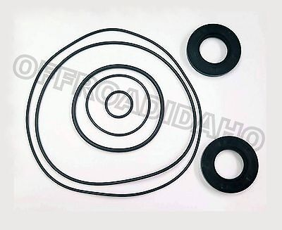 front differential seal only kit can am mander 1000 std xt ltd Can-Am Maverick Doors rear differential seal only kit can am mander 1000 dps ltd xt xtp 14