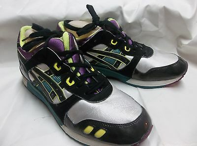 Asics Gel LYTE III Mens ATHLETIC Running TENNIS Shoes size 9