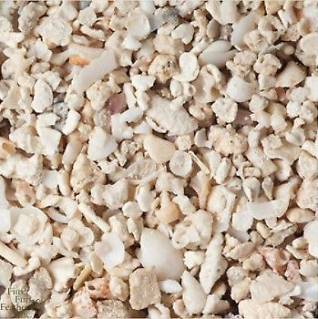 CaribSea Arag-Alive Florida Crushed Coral 10lb /4.5kg Marine Reef Substrate