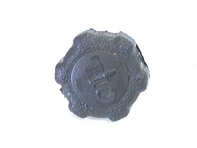 Adly Oil Tank Cap 2003 Silver Fox 50 Scooter Moped 55105-101-000