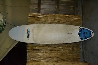 7,6 mini mal surfboard