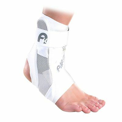 Aircast A60 White Ankle Brace **Special Offer - Half Price**