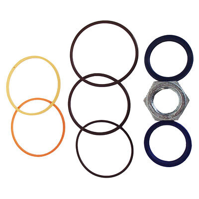 Bobcat Skid Steer Lift Cylinder Seal Kit S250 S300 S330 T250 T300 T320 7137939