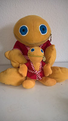 """Zippy from Rainbow 18"""" & 8"""" good used condition."""