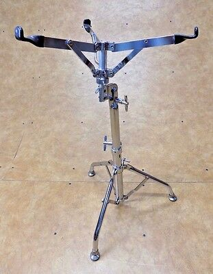 Vintage 1970's Ludwig Atlas Snare Drum Stand