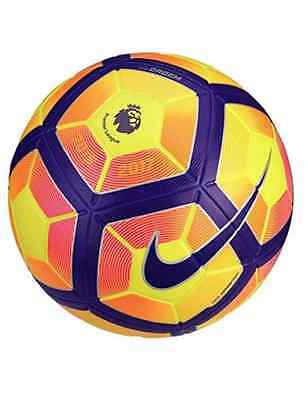 Nike Ordem 4 EPL - English Premier League - Official Match Ball - SC2948-702