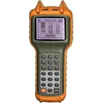 RY-S200D Signal Level Meter CATV Cable Testing 5-870MHZ MER BER for both Digital