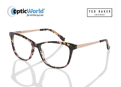 ef47618c32bd Ted Baker TB9125 SKY Designer Spectacle Frame Glasses with Case (All  Colours)
