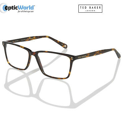 e74230baf574 Ted Baker TB8152 IRVING Designer Spectacle Frame Glasses with Case (All  Colours)