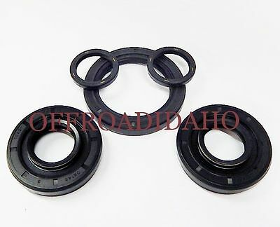 FRONT DIFFERENTIAL SEAL ONLY KIT HONDA RANCHER 420 SOLID AXLE//IRS 2014-2017 4X4