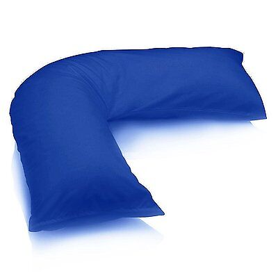 New V SHAPED PILLOW CASE Best Quality with FREE DELIVERY
