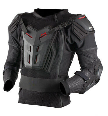 EVS Mens Comp Suit Protection Jacket