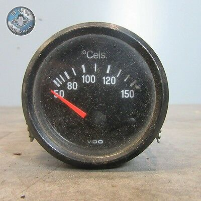 BMW r 80 RT also for VW Car Models Temperature indicator VDO also VW Polo , Golf