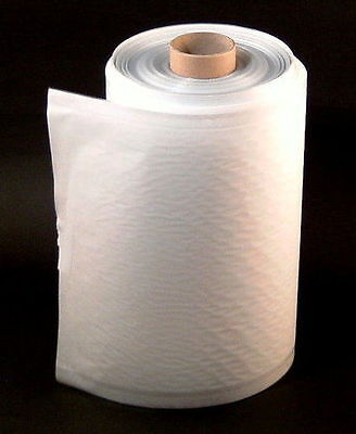 Clearsleeve Dustjacket Cover Protector Book 75M X 230Mm