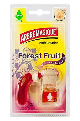 Magic Tree Little Trees Forest Fruits Bottle Car Home Air Freshner
