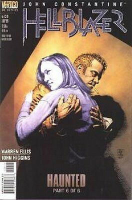 Hellblazer (Vol 1) # 139 Near Mint (NM) DC-Vertigo MODERN AGE COMICS