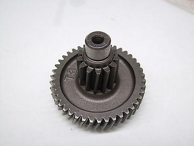 NEW ORIGINAL SYM Drive gear /Counter Shaft Comp OEM E070136