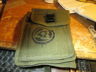 Linkin Park New Utility Bag Project Revolution Wallet Carrying Bag