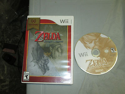 how to play legend of zelda twilight princess on wii