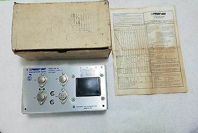 Power-One International Series DC Power Supply w/Box & Manual (Pre-Owned)