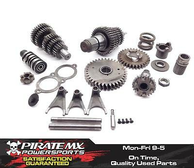 Transmission Gear Set Complete from 2000 Polaris Victory V92 SC #13