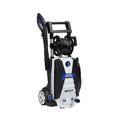 AR Blue Clean AR383S Cold Water Electric Pressure Washer 1800 PSI