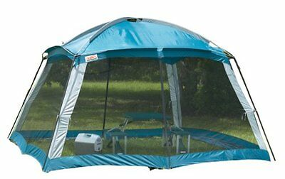 Gazebos And Canopies Sun Shade Tent Screen House For Camping Picnic Shelter