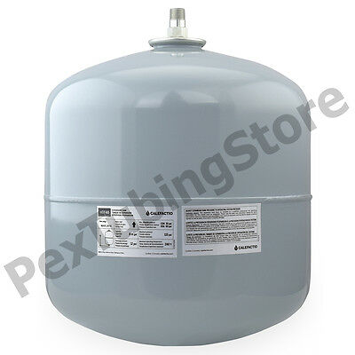 Calefactio #60 Boiler Expansion Tank, 8.0 Gallon Volume, Replaces Amtrol/Extrol